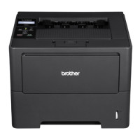 Brother-Printer-HL6180DW logo