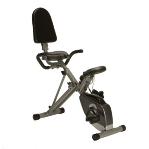 Exerpeutic-400XL-Folding-Recumbent-bike