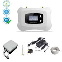 Mobile Signal Repeater – Voice