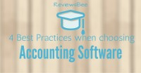 choose accounting software