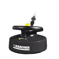 Karcher-T350-12-Inch-Surface-Cleaning-logo